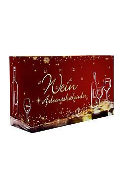 Wein-Adventskalender »International«