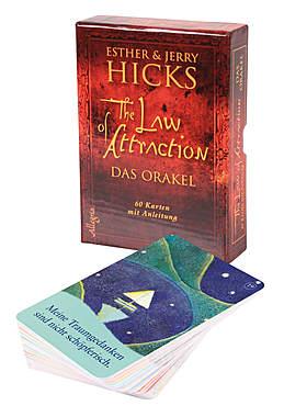The Law of Attraction - Das Orakel
