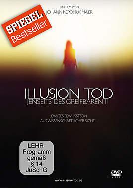 Illusion Tod - Jenseits des Greifbaren II_small