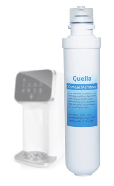 Ersatz - Osmosemembran Quellafür Quella noVa_small