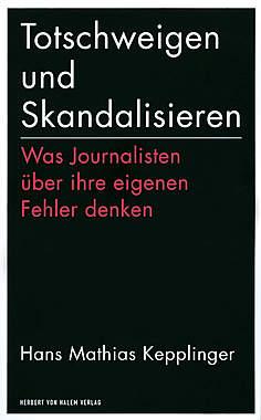 Totschweigen und Skandalisieren_small