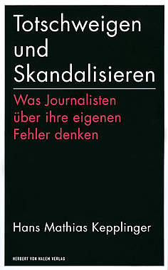 Totschweigen und Skandalisieren - Mängelartikel_small