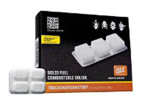 Esbit Trockenbrennstofftabletten 14 g - 12er Pack