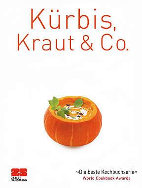 Kürbis, Kraut & Co.