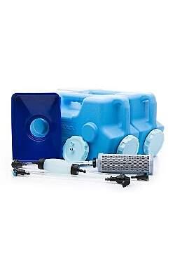 Sagan AquaBrick Wasser Filter System