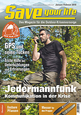 Save your life Ausgabe Januar/Februar 2018_small