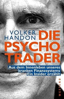 Die Psycho-Trader - Mängelartikel