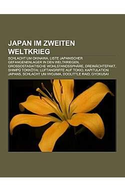 Japan im Zweiten Weltkrieg - Mängelartikel
