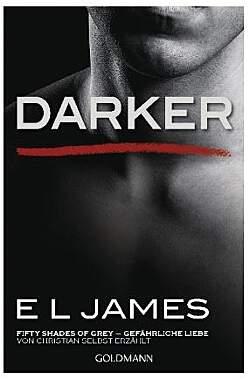 Darker - Fifty Shades of Grey.