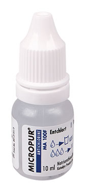 Katadyn Micropur Antichlorine - 10 ml