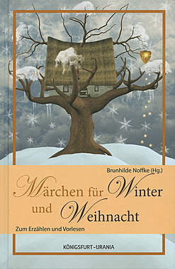 Märchen für Winter und Weihnacht_small
