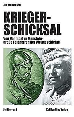 Kriegerschicksal: Von Hannibal bis Manstein - Mängelartikel_small