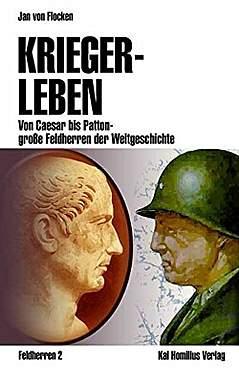 Kriegerleben: Von Caesar bis Patton - Mängelartikel_small
