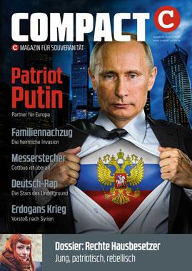 Compact Magazin Ausgabe März 2018