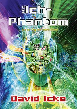 Das Ich-Phantom - Mängelartikel