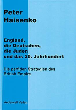 England, die Deutschen, die Juden und das 20. Jahrhundert