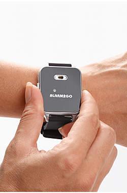 Tragbarer Sicherheitsalarm - 120 Dezibel_small01