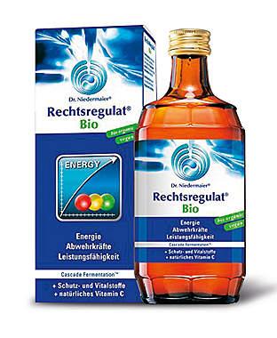 Rechtsregulat  ®   Bio - vegan_small