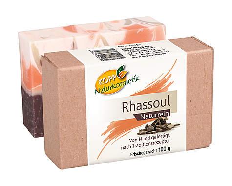 Kopp Naturkosmetik Rhassoul Seife - vegan_small