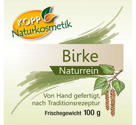 Kopp Naturkosmetik Birke Seife - vegan_small02