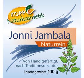 Kopp Naturkosmetik Jonni Jambala Seife -vegan_small02