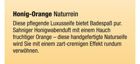 Kopp Naturkosmetik Honig-Orange Seife_small04