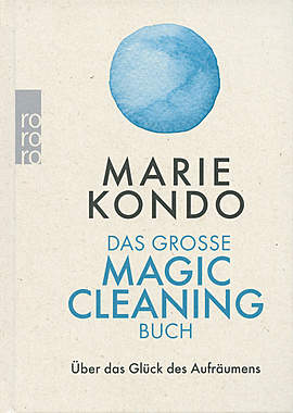 Das große Magic Cleaning Buch_small