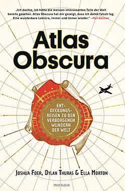 Atlas Obscura