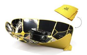 Solar Brother - Sungood Solar Kocher - bis zu 150°C_small01