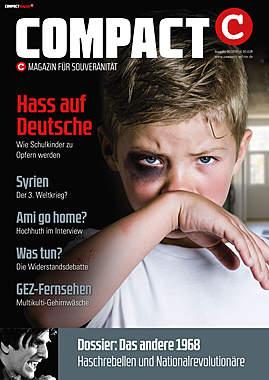 Compact Magazin Ausgabe Mai 2018