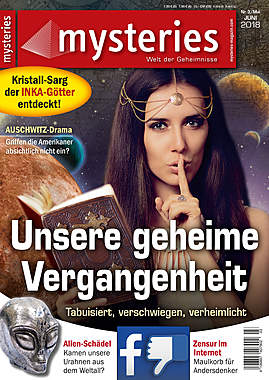 mysteriesAusgabe Nr.3 Mai/Juni 2018_small