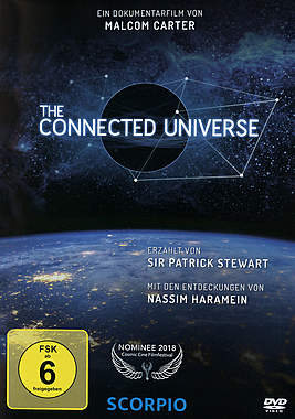 The Connected Universe_small