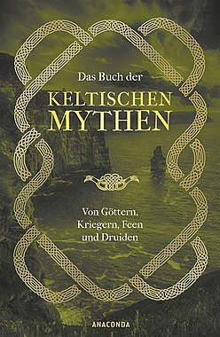 Das Buch der keltischen Mythen_small