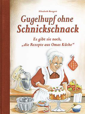 Gugelhupf ohne Schnickschnack_small