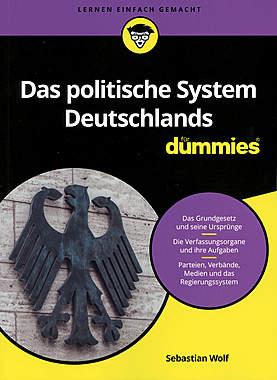 Das politische System Deutschlands für dummies® - Mängelartikel