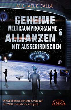 Geheime Weltraumprogramme & Allianzen mit Außerirdischen_small
