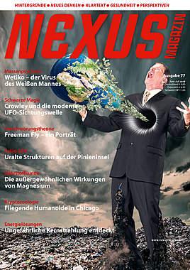 Nexus-Magazin Ausgabe Nr.77 Juni/Juli 2018_small