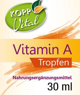 Kopp Vital Vitamin A Tropfen_small01