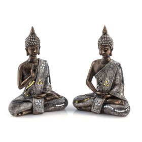 Buddha »Anada« 2er-Set