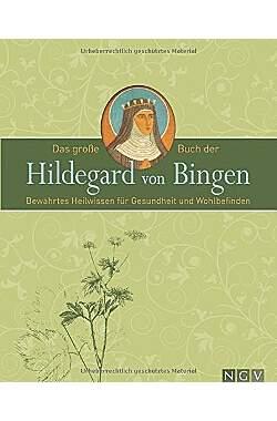 Das große Buch der Hildegard von Bingen - Mängelartikel_small