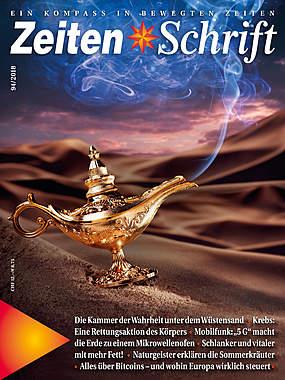 Zeitenschrift Ausgabe 94