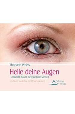 Heile deine Augen, Audio-CD - Mängelartikel_small