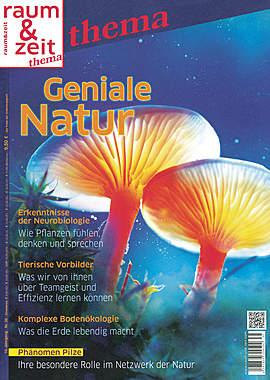 Raum & Zeit Thema: Geniale Natur_small