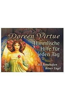 Doreen Virtue: Himmlische Hilfe für jeden Tag - Mängelartikel