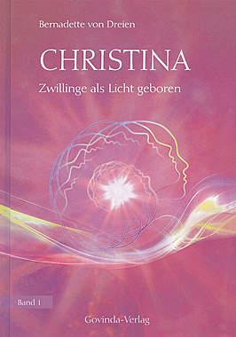 Christina - Zwillinge als Licht geboren_small