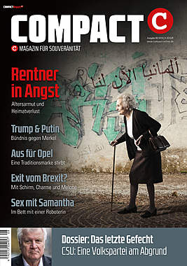 Compact Magazin August 2018