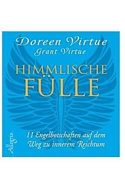 Doreen Virtue: Himmlische Fülle - Mängelartikel