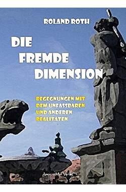 Die fremde Dimension - Mängelartikel_small