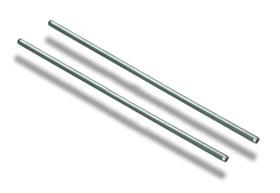Zink-Elektroden für Ionic Pulser