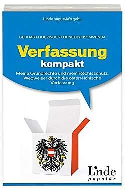 Verfassung kompakt - Wegweiser durch die österreichische Verfassung - Mängelarti